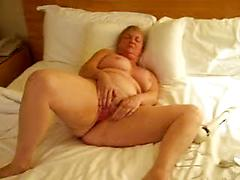 Amateur Female Masturbation