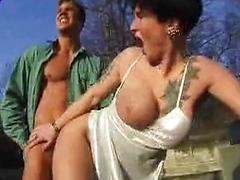 Big Hole Cute Ass Girl Gets The Fuck In Public