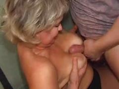 Russian Mom And Boy 077