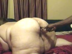 Busty Aunt Getting Fucked Hard In Doggy Style