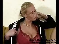 Kathleen white - busty horny housewife