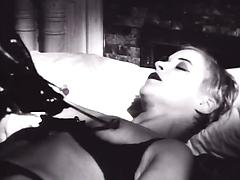 Hot mistress Morgana tortured and dominates a pretty girl